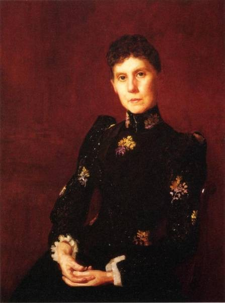 Portrait of Emil Fairchild Pollock
